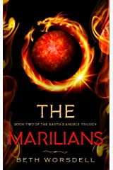 The Marilians: YA version. Our Planet Dying, was just the beginning..... (The Earth's Angels Trilogy YA editions Book 2) (English Edition) Format Kindle