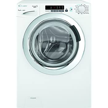 Candy GVS169DC3 A+++ Rated Freestanding Washing Machine - White