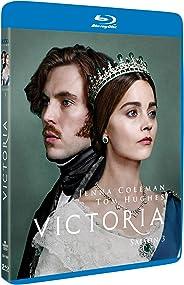 Victoria-Saison 3 [Blu-Ray]