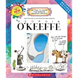 Georgia O'Keeffe (Revised Edition) (Getting to Know the World's Greatest Artists) (Library Publishing)