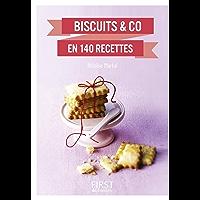 Petit livre de - Biscuits & co en 140 recettes (Le petit livre)