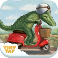 Let's Go Murray! Interactive Storybook for Kids