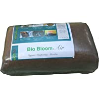 Greentech Life Bio Bloom Air - Compost Maker Powder - 4 Packs (Each 1.1Kg Pack Expands To 6 - 7 Litres) For Odor Free…