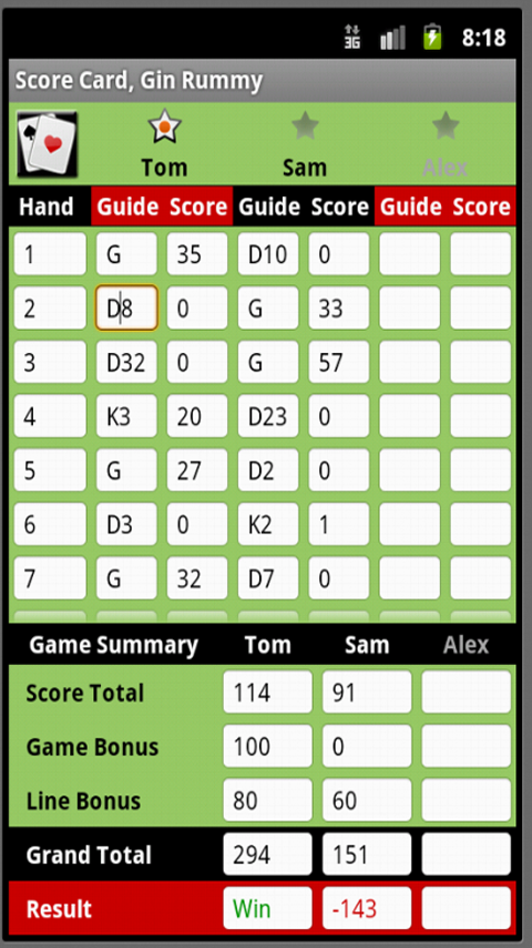 How Do You Count Points In Gin Rummy
