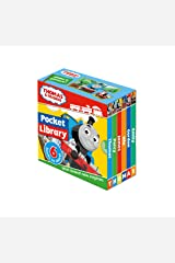 Thomas & Friends: Pocket Library Board book