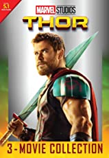 THOR Trilogy - DVD
