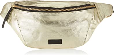 Superdry Damen Metallic Bum Bag Handgelenkstasche, 3x15x37 cm