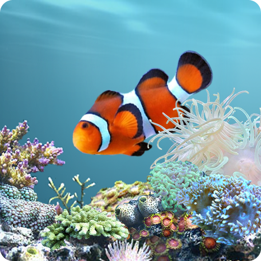 AniPet Marine Aquarium Live Wallpaper (Free): Amazon.de
