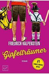 Gipfelträumer (Herbert 5) Kindle Ausgabe