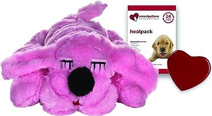 Smart Pet Love Snuggle Welpenspielzeug zur Verhaltenshilfe