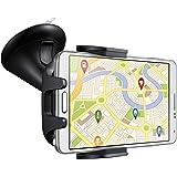 "Samsung EE-V200SABEGWW Supporto Auto Passivo, Nero Modelli compatibili Smartphone Samsung 4~5.7"""