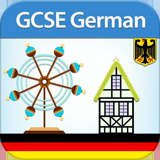 GCSE German Vocab - OCR Lite