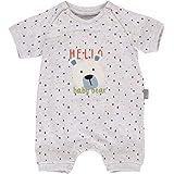 Sigikid Overall, New Born Mamelucos para bebés y niños pequeños
