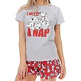 Disney Pijamas para Mujer 101 Dalmatians