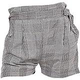 indietoga Women Regular Shorts