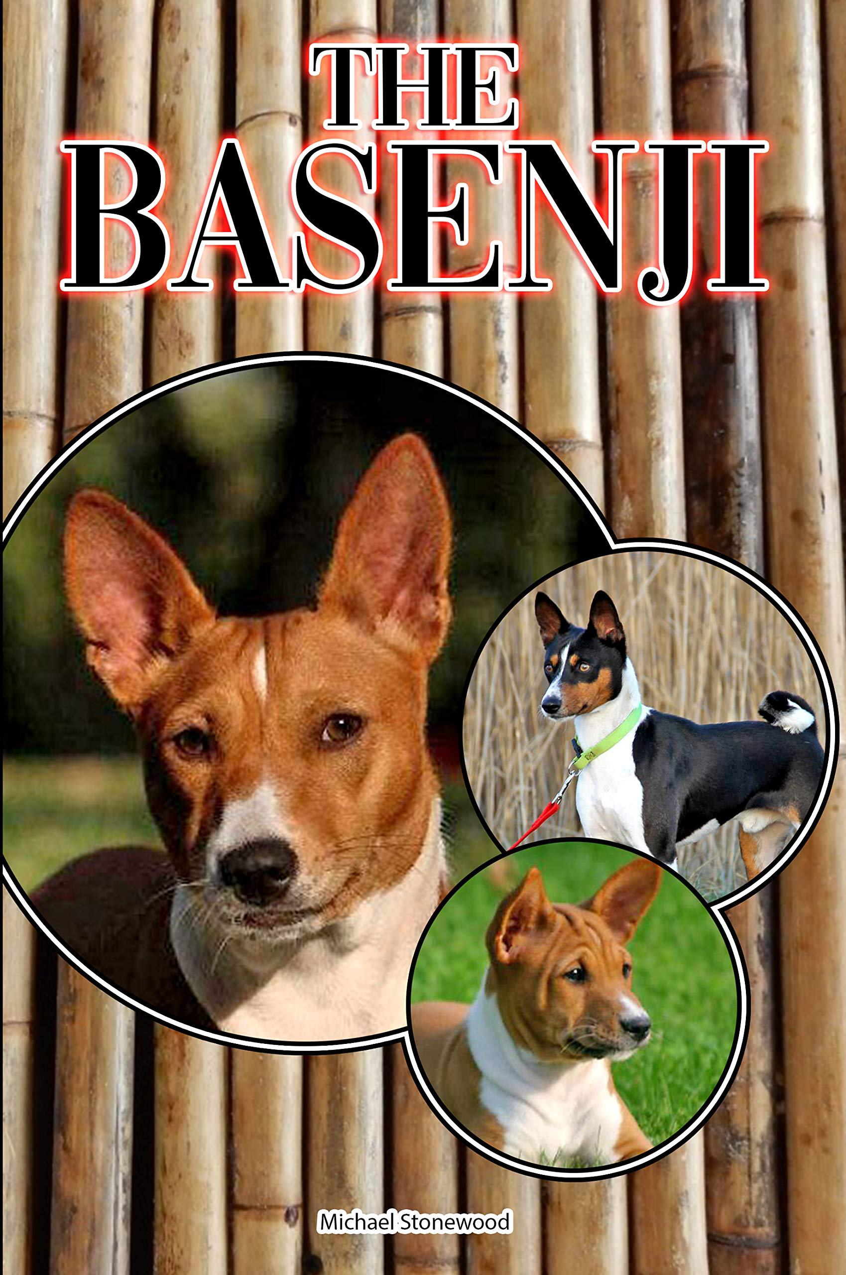 The Basenji: A Complete and Comprehensive Beginners Guide to: Buying, Owning, Health, Grooming, Training, Obedience…