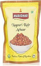 Marudhar Nagauri Ker Achar (Pack of 2, 200g x 2)