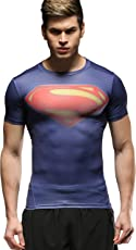 Cody Lundin Männer Filmversion gedruckt Gentleman Sport Fitness Running männlich Sport T-Shirt Männer Freizeit Tops