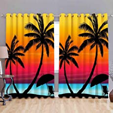 Cairo Curtains, HD Digital Print, Premium Quality, 4 x 7 Feet, Knitting Fabric, Fast Colors, 1 Pcs-Door Size