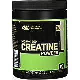 Optimum Nutrition Creatine Powder, Standard, 317g