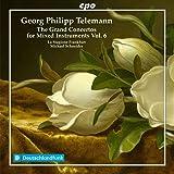 Concertos pour Instruments Varies Vol 6