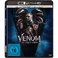 Venom: Let There Be Carnage - 4K UHD