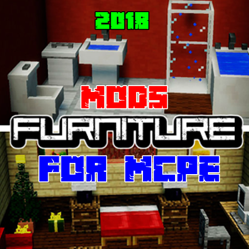 Mods Furniture Mod For Mcpe Amazon De Apps Fur Android