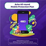 Acko 1-year Total Damage Protection for OnePlus 8 (Email Delivery)