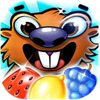 Tumble Jungle - Das Match 3-Spiel