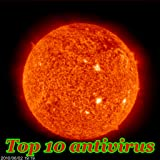 top 10 antivirus