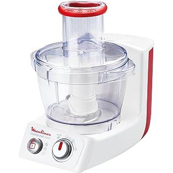Moulinex masterchef 3000 fp3181 robot da cucina casa e cucina - Robot da cucina moulinex ...