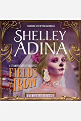 Fields of Iron (Magnificent Devices) Audio CD