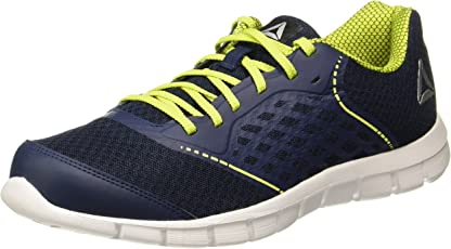 Reebok Men's Guide Stride Run Running Shoes
