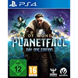 Age of Wonders: Planetfall Day One Edition (PS4)