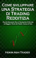 Come sviluppare una Strategia di Trading Redditizia: Perché Dovreste Fare il Contrario di Ciò che la Maggior Parte dei Trader Cerca di Fare