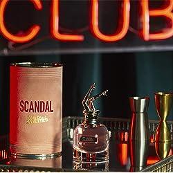 Jean Paul Gaultier Scandal Agua de Perfume 80 ml