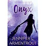 Onyx: A Lux Novel: 02 (A Lux Novel, 2)