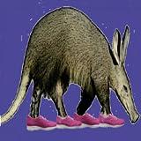 Aardvark Schrittzähler Frei