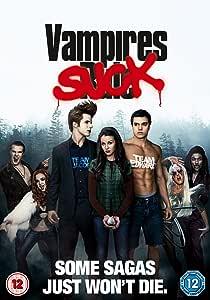 torrent mp4 Vampires suck
