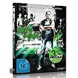 Repo Man - Mediabook (+ 2 DVDs) [Blu-ray]