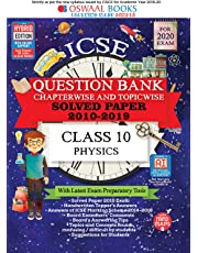ICSE Textbooks : Buy Textbooks for ICSE Online at Best Prices in