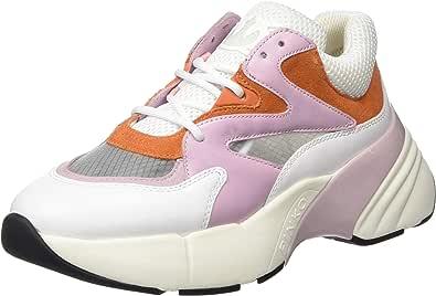 Pinko Maggiorana, Sneaker Infilare Donna