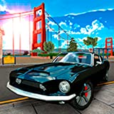 Car Driving Simulator: San Francisco