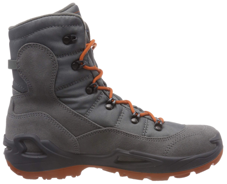 Lowa Unisex Kids Rufus Iii GTX Hi High Rise Hiking Boots 6