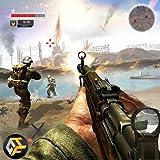 prisionero de guerra de supervivencia ww2: juego de disparos fps