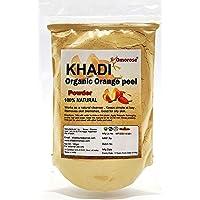 Khadi Omorose Orange Peel Powder For Natural Cleanser (100 Gms)