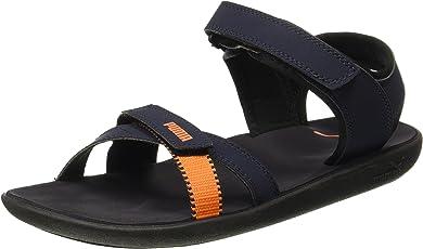 Puma Unisex Pebble Sandals