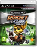 Ratchet & Clank : trilogy - classics HD [import anglais]