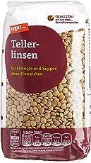 Tegut Tellerlinsen, 500 g