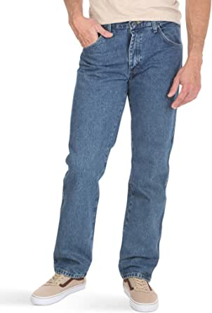 Wrangler Men's Authentics Classic Regular-fit Jean